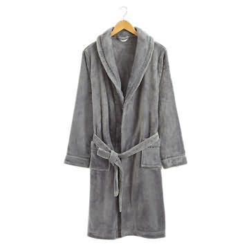 обычная  халат